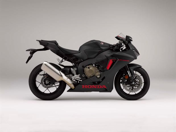 2017 Honda CBR1000RR Review of Changes / Specs - CBR 1000 RR Horsepower, Torque, Performance Info, Frame, Suspension - SuperBike CBR1000 / 1000RR