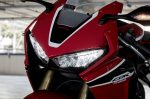 2017 Honda CBR1000RR Review of Changes / Specs - CBR 1000 RR Horsepower, Torque, Performance Info, Frame, Suspension - SuperBike CBR1000 / 1000RR