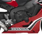 2017 Honda CBR1000RR Engine Review of Changes / Specs - CBR 1000 RR Horsepower, Torque, Performance Info, Frame, Suspension - SuperBike CBR1000 / 1000RR