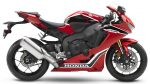 2018 Honda CBR1000RR Review / Specs - CBR 1000 RR Horsepower, Torque, Performance Info, Frame, Suspension - SuperBike CBR1000 / 1000RR