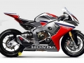 2018 Honda CBR1000RR SP Review / Specs - CBR Sport Bike / Motorcycle