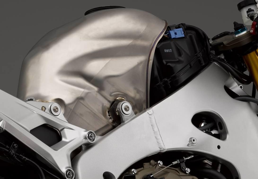 2017 Honda CBR1000RR SP / SP2 Specs - Engine, Frame, Suspension, Exhaust - CBR 1000 RR Supersport / Superbike Motorcycle