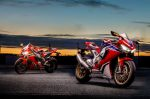 2018 Honda CBR1000RR Specs - Price, HP & TQ Changes - CBR 1000 RR Sport Bike / Motorcycle / SuperBike
