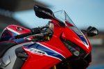 2018 Honda CBR1000RR SP Specs - Price, HP & TQ Changes - CBR 1000 RR Sport Bike / Motorcycle / SuperBike