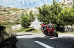 2017 Honda CBR650F Review of Specs - CBR Sport Bike HP & TQ Performance Info, Price, Colors