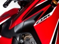 2017 Honda CBR650F Review of Specs & Changes - CBR Sport Bike HP & TQ Performance Info, Price, Colors