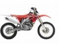 2017 Honda CRF450X