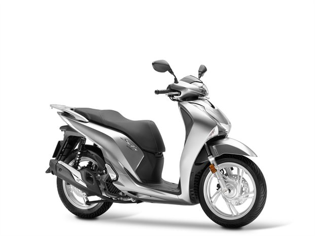 2017 Honda SH150i