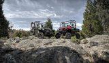 2017 Honda Pioneer 700-4 Review / Specs - Side by Side ATV / UTV / SxS / Utility Vehicle