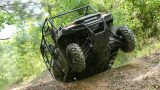 Honda Pioneer 700-4 Drive / Ride Review - Specs, Features - Side by SIde ATV / UTV / SxS / Utility Vehicle SXS700