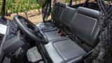 2017 Honda Pioneer 700 Review / Specs - Side by Side ATV / UTV / SxS / Utility Vehicle