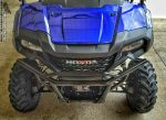 2017 Honda Pioneer 700 Deluxe Review / Specs - Price, Horsepower, Top Speed, Accessories - Side by Side ATV / UTV / SxS Utility Vehicle 4x4 - Diver Blue SXS700 / SXS700M2