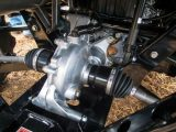 Honda Pioneer 700 Differential - Engine / Transmission / Drivetrain