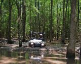 Honda Pioneer 700 Mud Pit Riding - Review of Specs, Features - Side by SIde ATV / UTV / SxS / Utility Vehicle SXS700