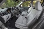 2017 Honda Ridgeline Interior Cabin - Truck Review / Specs / Pictures & Videos