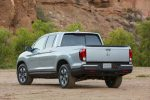 2017 Honda Ridgeline Towing & Bed Capacity - Truck Review / Specs / Pictures & Videos