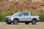 2017 Honda Ridgeline Price / MSRP - Truck Review / Specs / Pictures & Videos