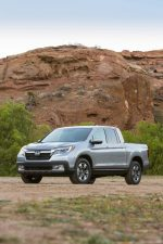 2017 Honda Ridgeline Release Date - Truck Review / Specs / Pictures & Videos