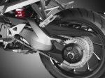 2017 Honda VFR800X CrossRunner Review / Specs - Adventure Motorcycle / Bike VFR 800 X