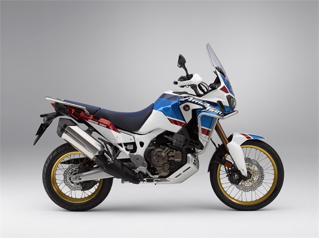 2018 Honda Africa Twin Adventure Sports DCT Automatic