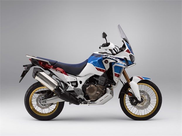 2018 Honda Africa Twin Adventure Sports CRF1000L