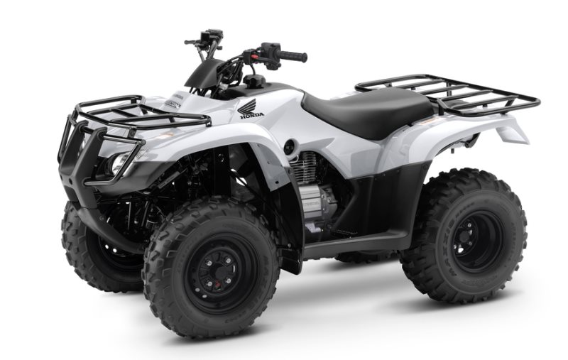 2018 Honda Recon ES 250 ATV Review of Specs - TRX250TE