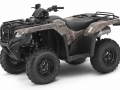 2018 Honda Rancher 420 DCT / IRS / EPS ATV Review of Specs - TRX420FA6