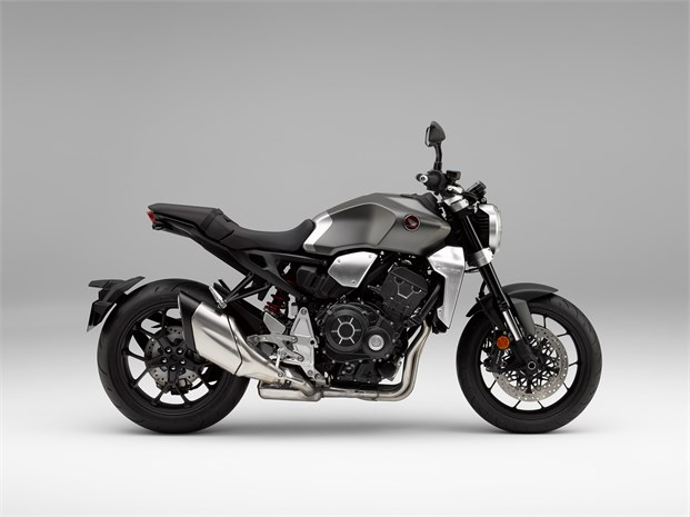 2018 Honda CB1000R Review / Specs: Price, HP & TQ Performance Info, Release Date + More!