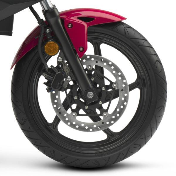 2018 Honda CB300F Review / Specs - Naked CBR StreetFighter Sport Bike / Motorcycle