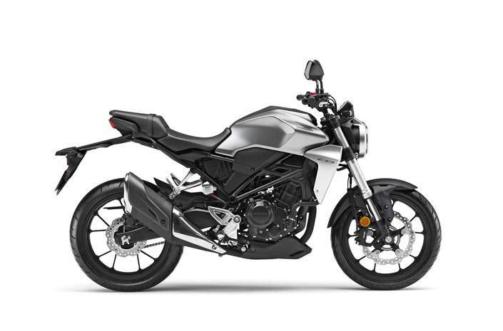 2018 Honda CB300R Review / Specs | New Motorcycle from Honda: Naked CBR Sport Bike / Cafe Racer StreetFighter