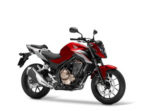 2018 Honda CB500F Review / Specs: Price, HP & TQ Performance, MPG, Colors, Accessories | Naked CBR Sport Bike / Motorcycle / StreetFighter