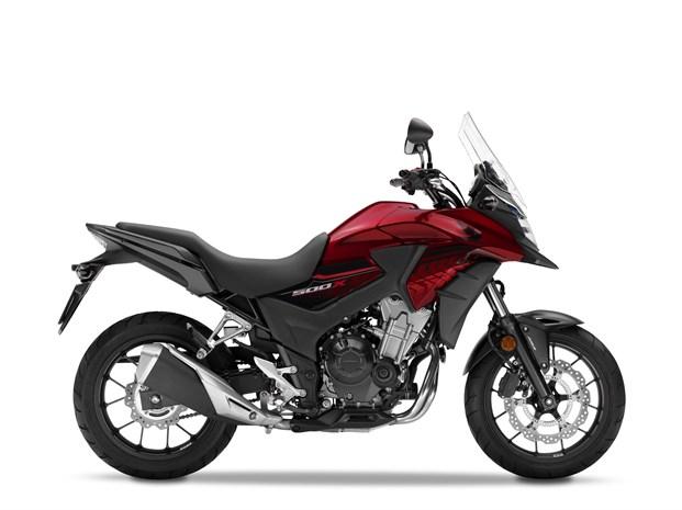 2018 Honda CB500X Review / Specs: Price, HP & TQ Performance, MPG, Colors, Accessories | CB 500 X Adventure Motorcycle / Bike