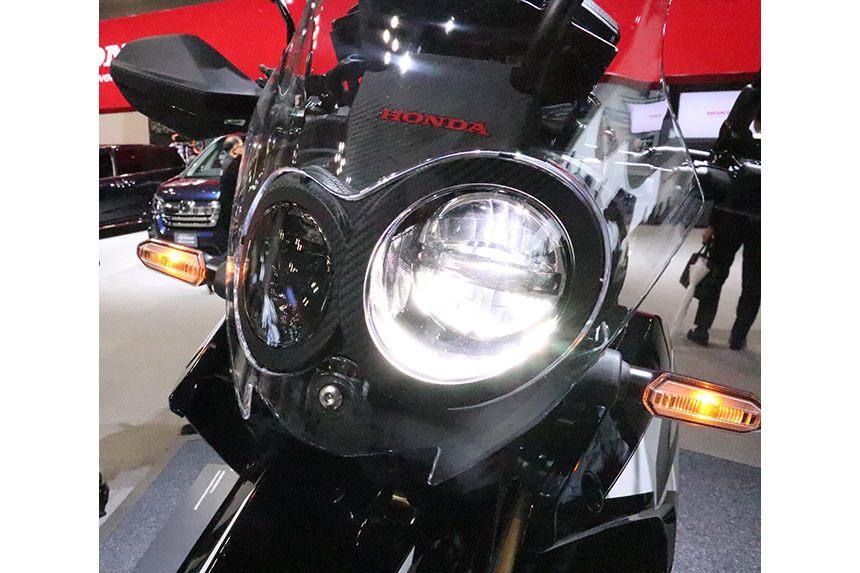 New 2018 Honda CRF250 Rally Sneak Peek... | EICMA ...