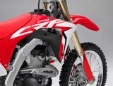 2018 Honda CRF250R Review / Specs + NEW Changes - Price, HP & TQ, Engine, Frame, Suspension + More!