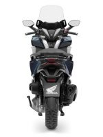 2018 Honda Forza 300 Review of Specs + New Changes | Automatic Scooter / Motorcycle