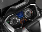 2018 Honda Forza 300 Scooter Gauges / Top Speed / MPG