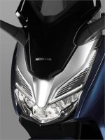 2018 Honda Forza 300 Review of Specs + New Changes   Automatic Scooter / Motorcycle