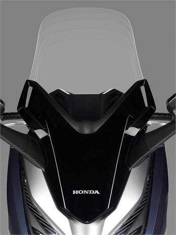 2018 Honda Forza 300 Windshield