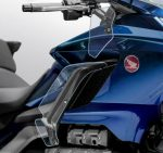 2018 Honda Gold Wing Accessories Review | GoldWing Tour Accessories