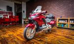 2018 Honda GoldWing Tour Review / Specs - GL1800 Motorcycle