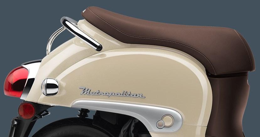 2018 Honda Metropolitan Scooter Review / Specs: Price, MPG, MSRP + More!