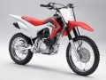 2018 Honda CRF125F Review of Specs / Features (includes CRF125FB Big Wheel) - Offroad Dirt & Trail Bike / Motorcycle