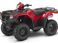 2018 Honda Foreman Rubicon 500 DCT ATV Review / Specs (TRX500FA5J) Price, HP & TQ, Wheels & Tires, Towing Capacity + More!