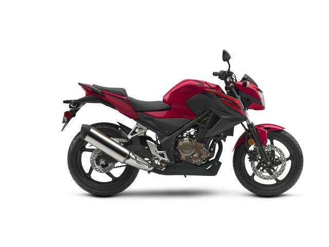 2018 Honda CB300F Review / Specs - Price, MPG, Release Date - Naked CBR Sport Bike
