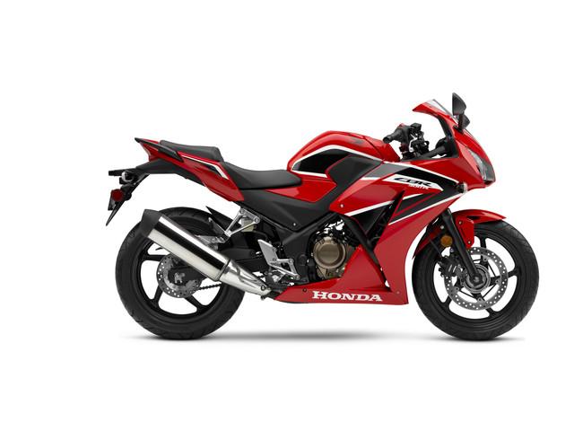 2018 Honda CBR300R ABS Review / Specs - Price, MPG, Release Date - CBR Sport Bike