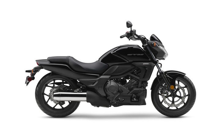 2018 Honda CTX700N DCT Review / Specs - Price, MPG, Release Date - Automatic Motorcycle