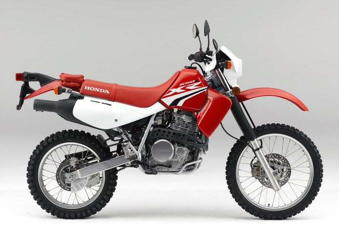 2018 Honda XR650L Review / Specs - Dual Sport Motorcycle / Bike - XR 650 L