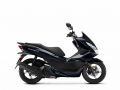 2018 Honda PCX150 Review / Specs (Blue) - Scooter MPG, Price, Top Speed, Accessories - PCX 150