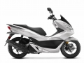 2018 Honda PCX150 Review / Specs (White) - Scooter MPG, Price, Top Speed, Accessories - PCX 150