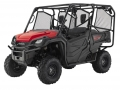 2018 Honda Pioneer 1000-5 Review / Specs - 5-Seater Side by Side / UTV / SxS Utility Vehicle (SXS10M5P / SXS10M5PJ)